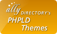PHPLinkDirectory Templates